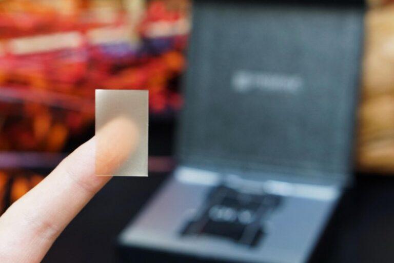 CH.V SmartFilm | Collageen tegen huidveroudering?