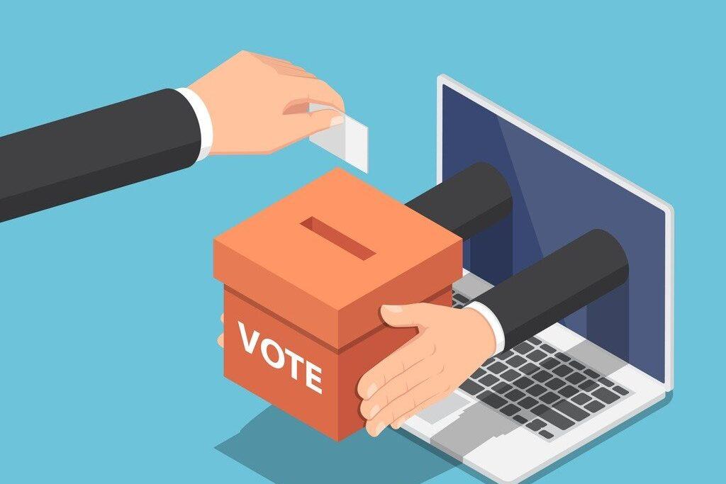 Ledenraadsverkiezingen 2021