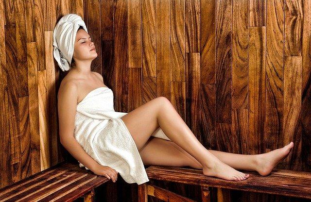 Leuke uitjes: een bezoek aan een privé sauna & wellness